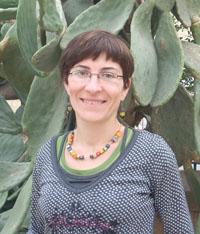 Dr Joanna Dybiec-Gajer
